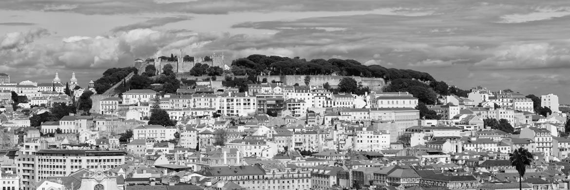 Photograph of Lisbon Panorama 6