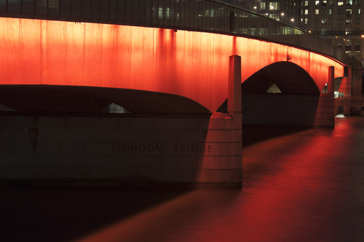 Photograph of London Bridge 19