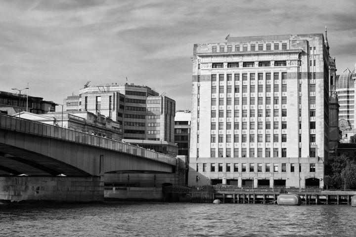 Photograph of London Bridge 20