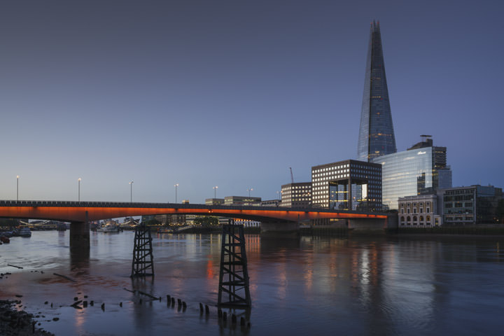 Photograph of London Bridge 33
