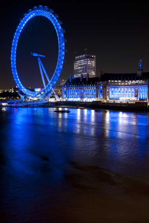 Photograph of London Eye 21