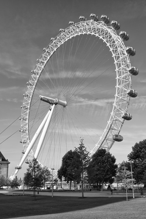 Photograph of London Eye 27