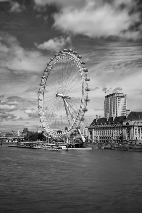Photograph of London Eye 28