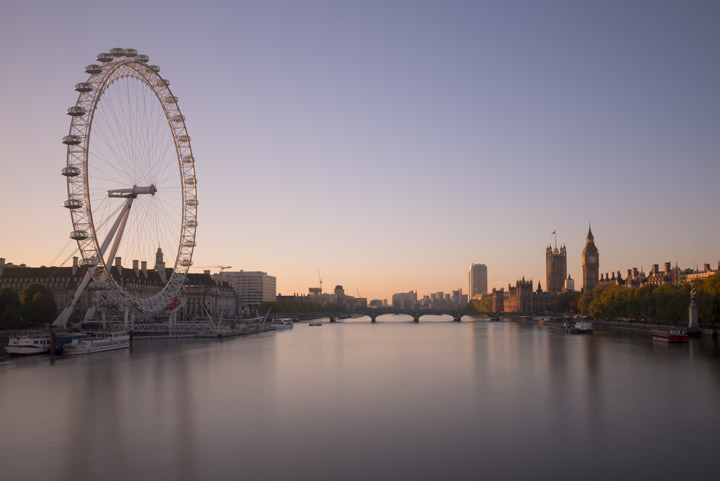 Photograph of London Eye 30