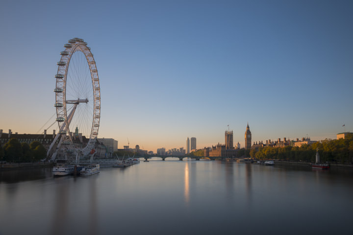Photograph of London Eye 31