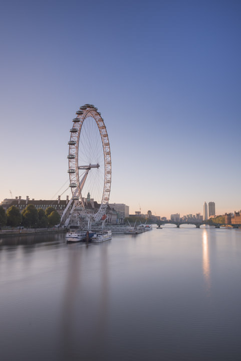 Photograph of London Eye 32