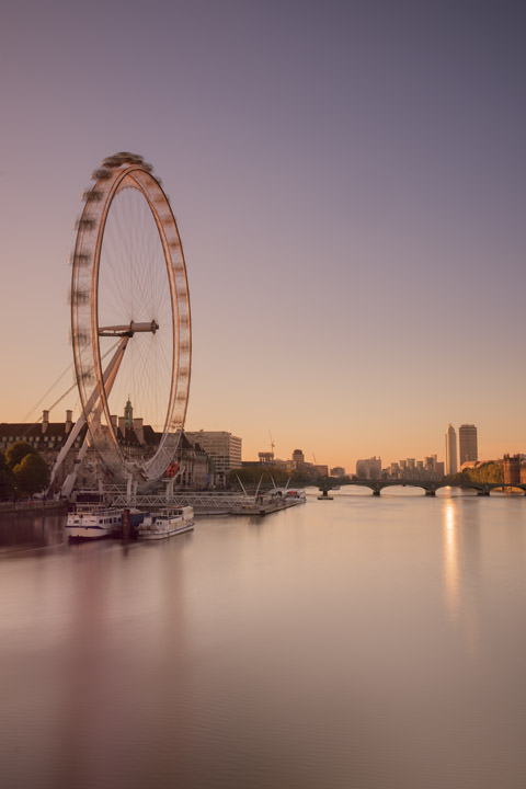 Photograph of London Eye 33