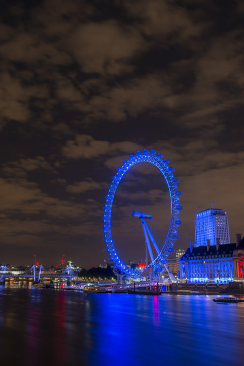 Photograph of London Eye 35