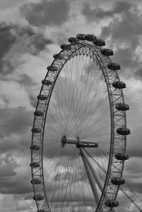 Photograph of London Eye 39