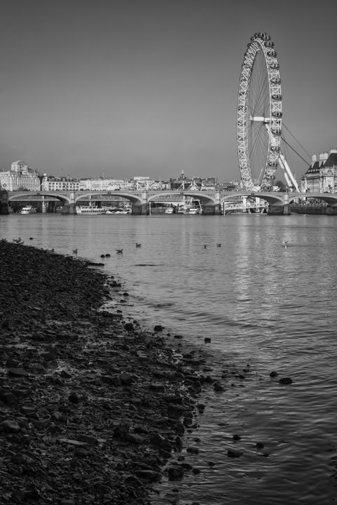 Photograph of London Eye 40