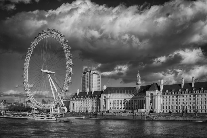 Photograph of London Eye 41