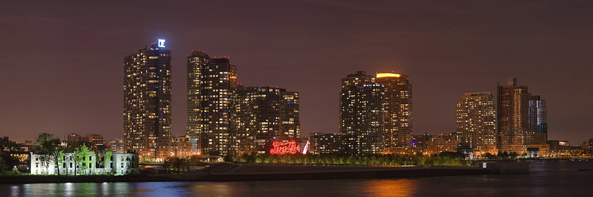 Photograph of Long Island City 3