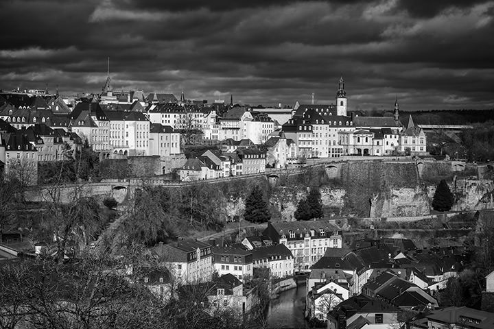 Photograph of Luxembourg 1