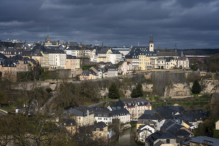 Photograph of Luxembourg 2