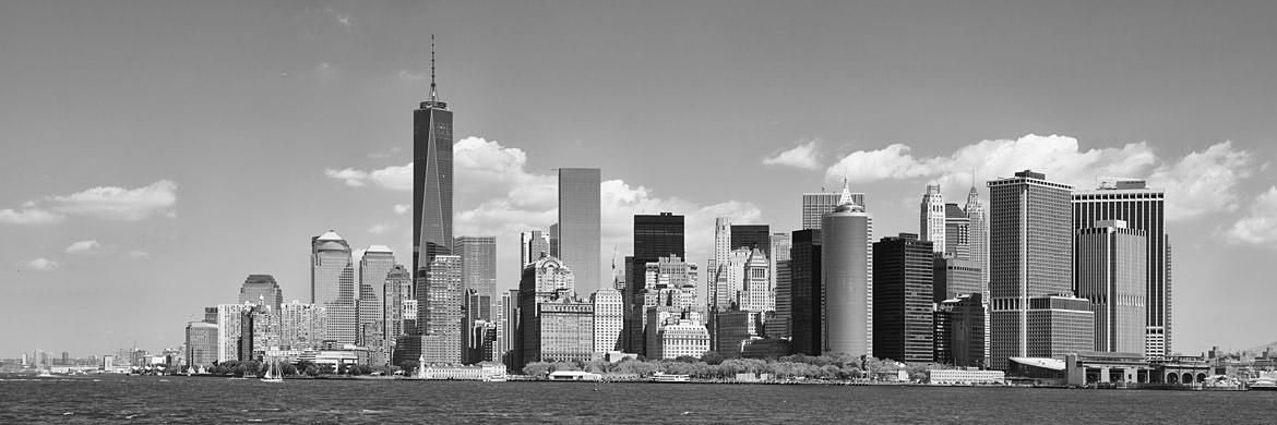 Photograph of Manhattan 14