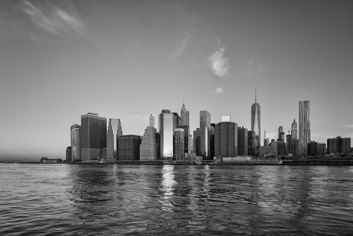 Photograph of Manhattan 16