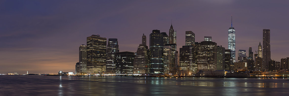 Photograph of Manhattan 17