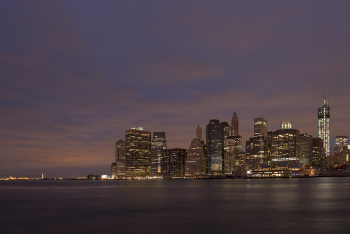 Photograph of Manhattan 4