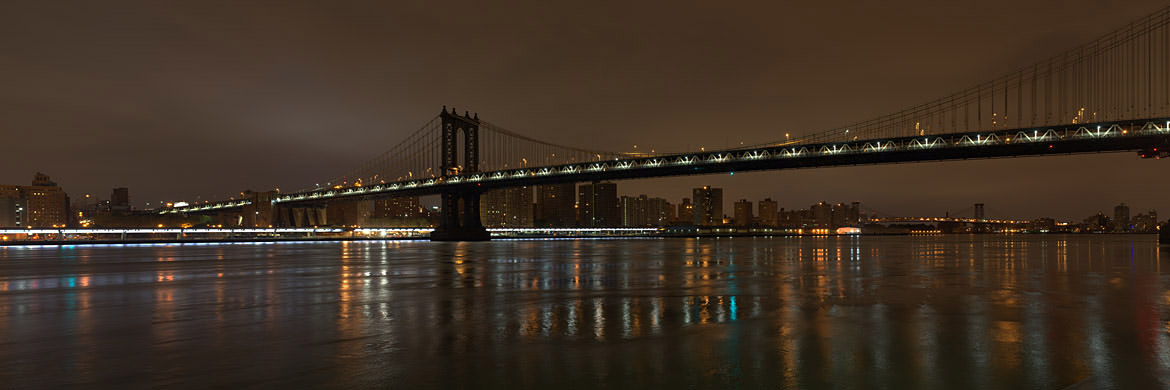 Photograph of Manhattan Bridge 20