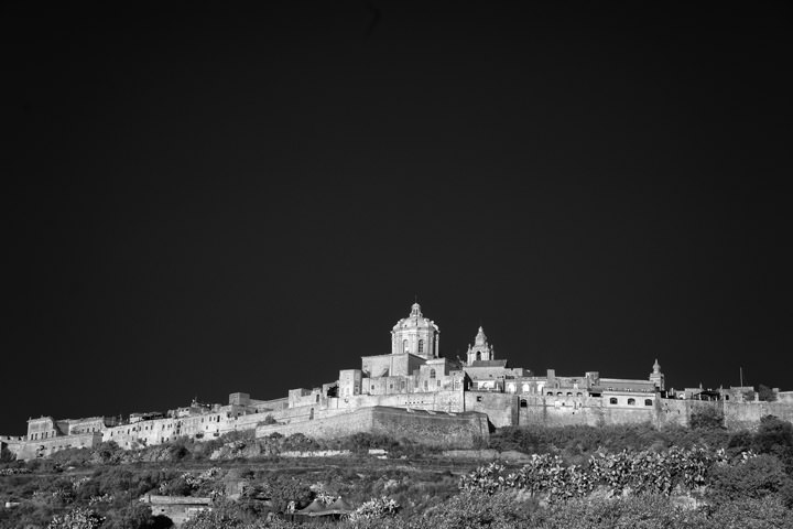 Photograph of Mdina 1