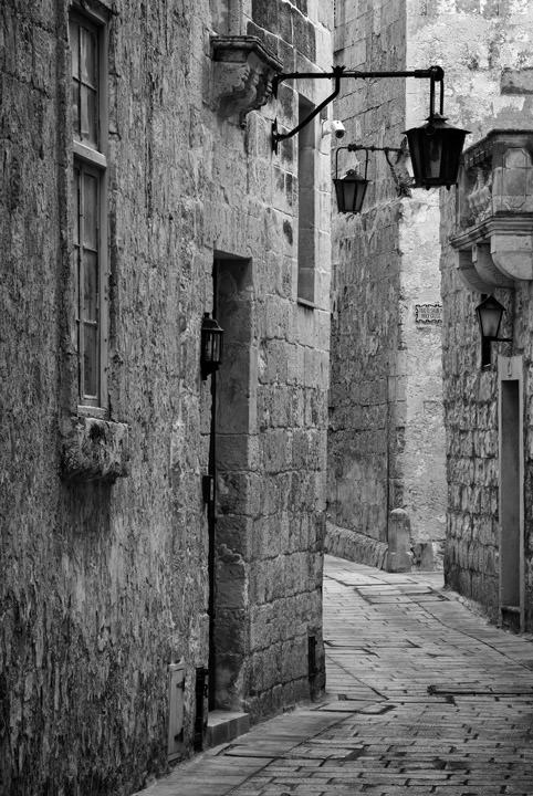 Photograph of Mdina 2