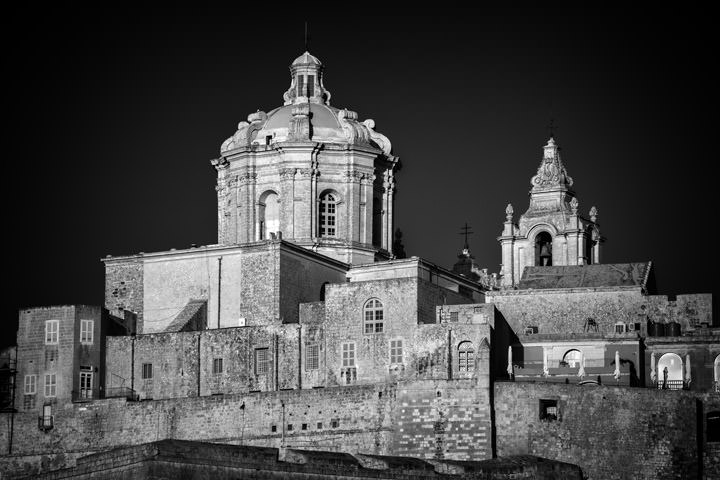 Photograph of Mdina 3