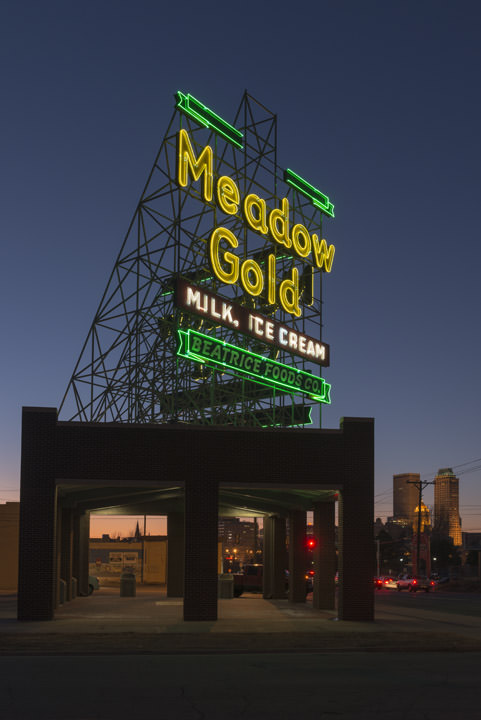 Photograph of Meadow Gold 1