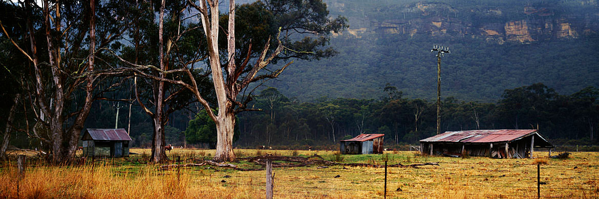 Megalong Valley Australia