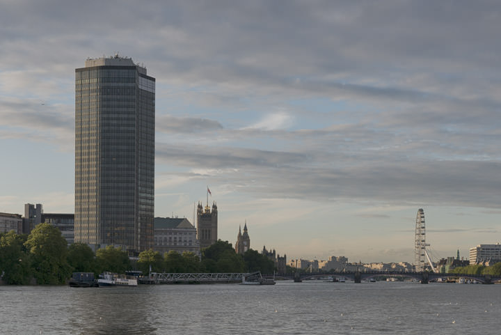 Photograph of Millbank  Tower  4
