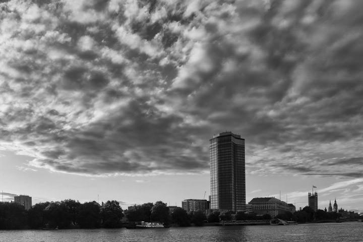 Photograph of Millbank  Tower  5