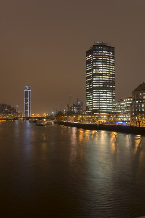 Photograph of Millbank  Tower  6