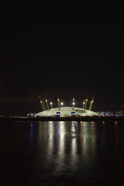 Photograph of Millennium Dome 10