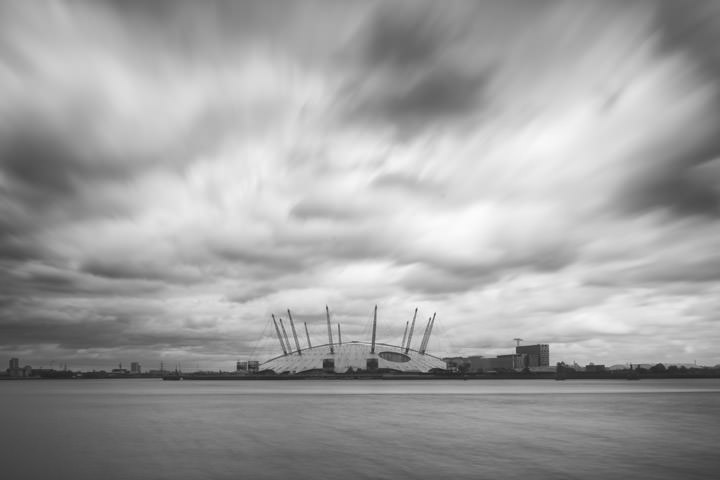 Photograph of Millennium Dome 12