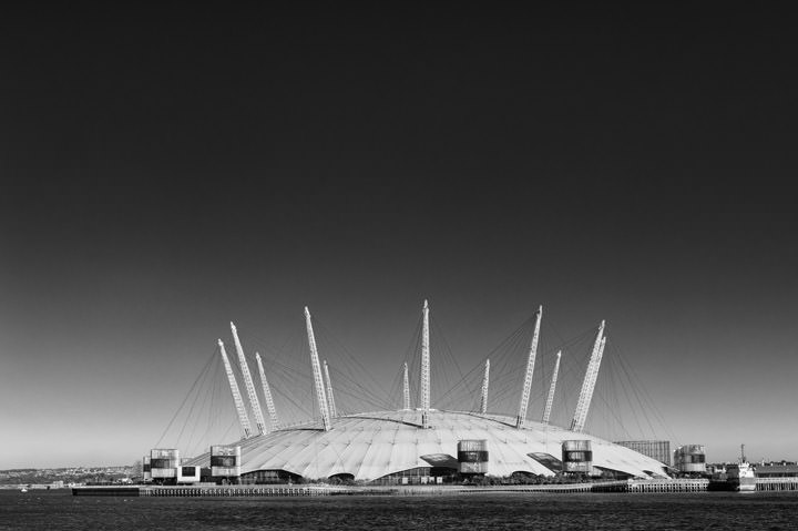 Photograph of Millennium-Dome-20