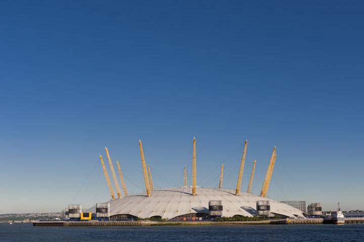 Photograph of Millennium-Dome-21