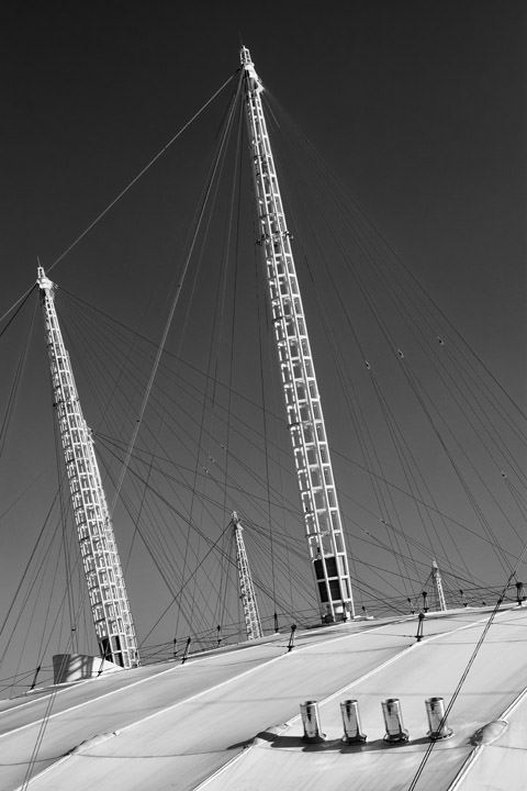 Photograph of Millennium-Dome-22