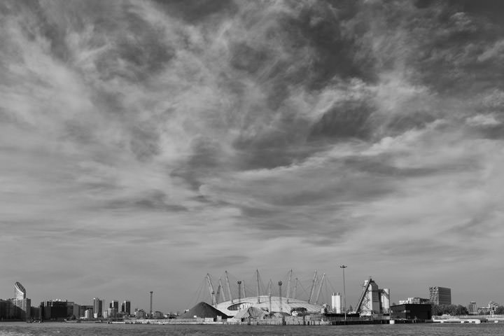 Photograph of Millennium-Dome-28