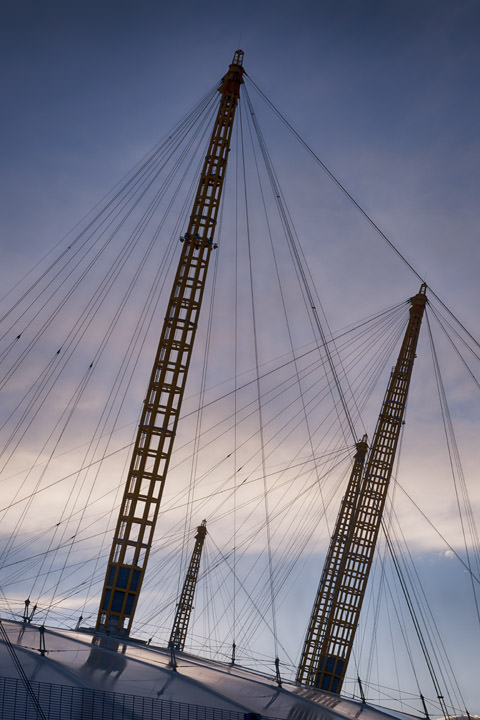 Photograph of Millennium-Dome-29