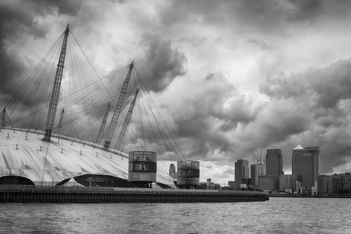 Photograph of Millennium  Dome  31