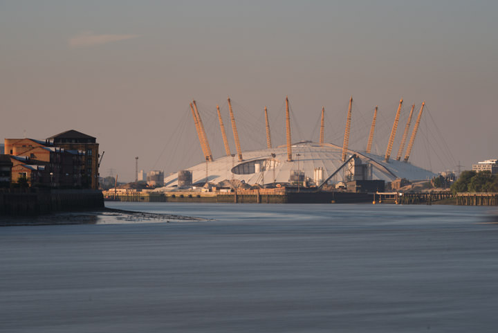 Photograph of Millennium  Dome  32