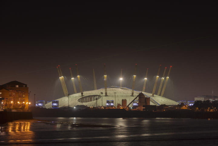 Photograph of Millennium  Dome  33
