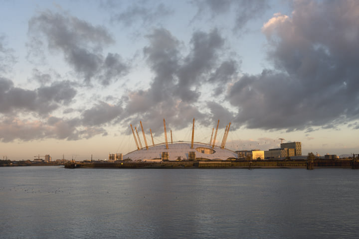 Photograph of Millennium  Dome  37
