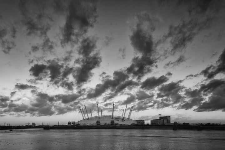 Photograph of Millennium  Dome  38