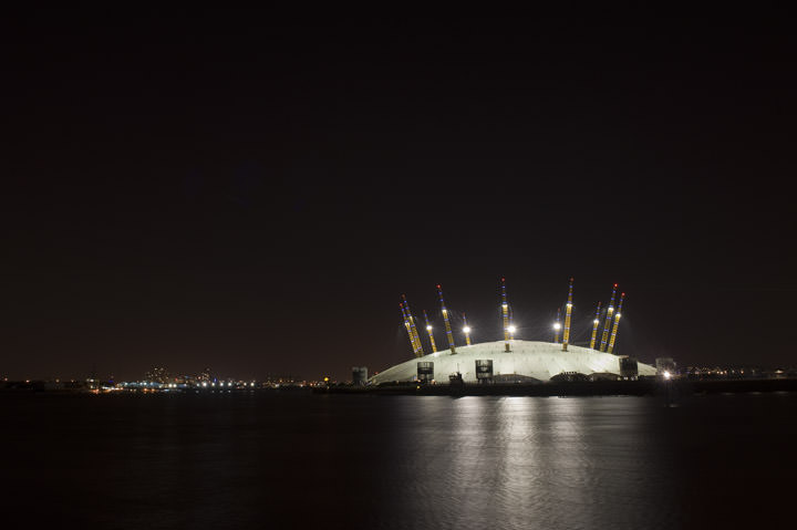 Photograph of Millennium Dome 4