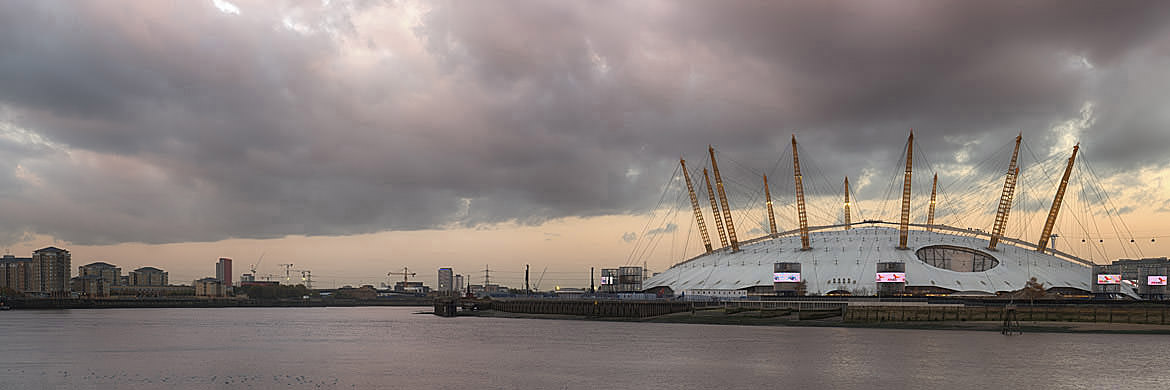 Photograph of Millennium  Dome  42