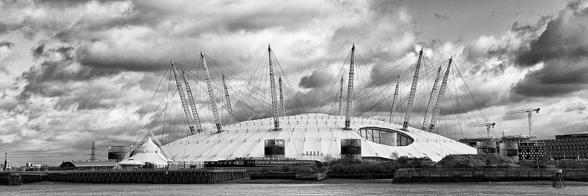 Photograph of Millennium Dome 5