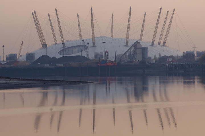 Photograph of Millennium Dome 7