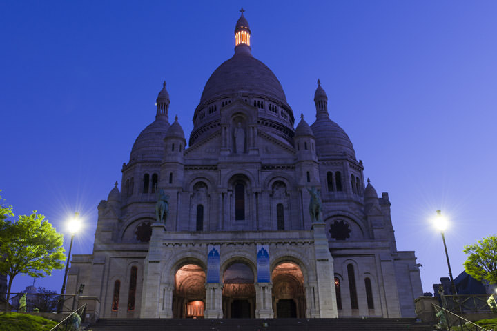 Photograph of Montmartre 3