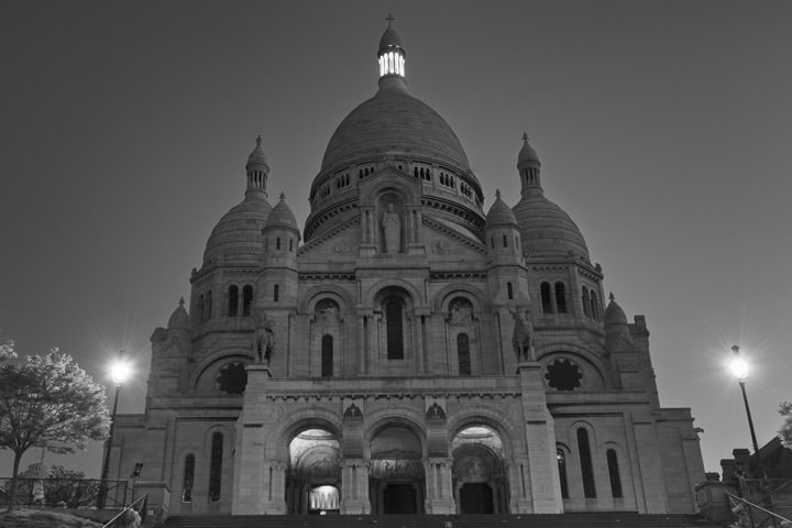Photograph of Montmartre 4