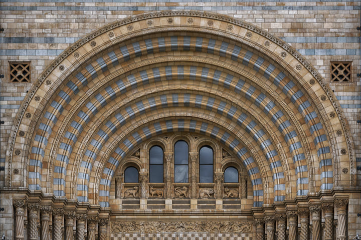 Photograph of Natural History Museum 2